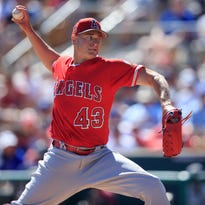 AL West questions: Angels rotation, Rangers outfield and more