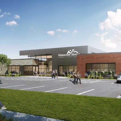Sixteenth Street Community Health Centers set to begin construction on clinic in West Milwaukee