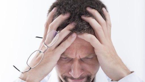 Stress has a negative impact on health
