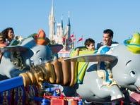 Discounted Tickets to Walt Disney World®