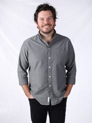 Boone Vires, 2017 Knoxville Business Journal 40 Under