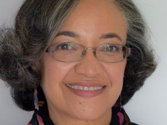 Anita Harden served as the interim executive director