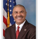Congressman William Lacy Clay