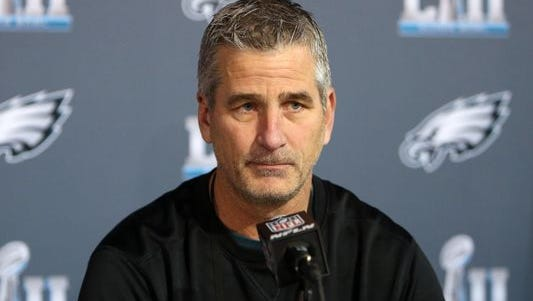 Under the tutelage of offensive coordinator Frank Reich, the Philadelphia Eagles reached Super Bowl LII and won it with backup quarterback Nick Foles at the helm.