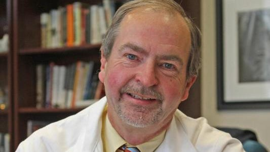 Under Dr. Robert Laskowski's tenure as CEO, Christiana Care expanded its physical size and the number of programs offered to patients. Laskowski announced Tuesday he will retire at the end of the year.