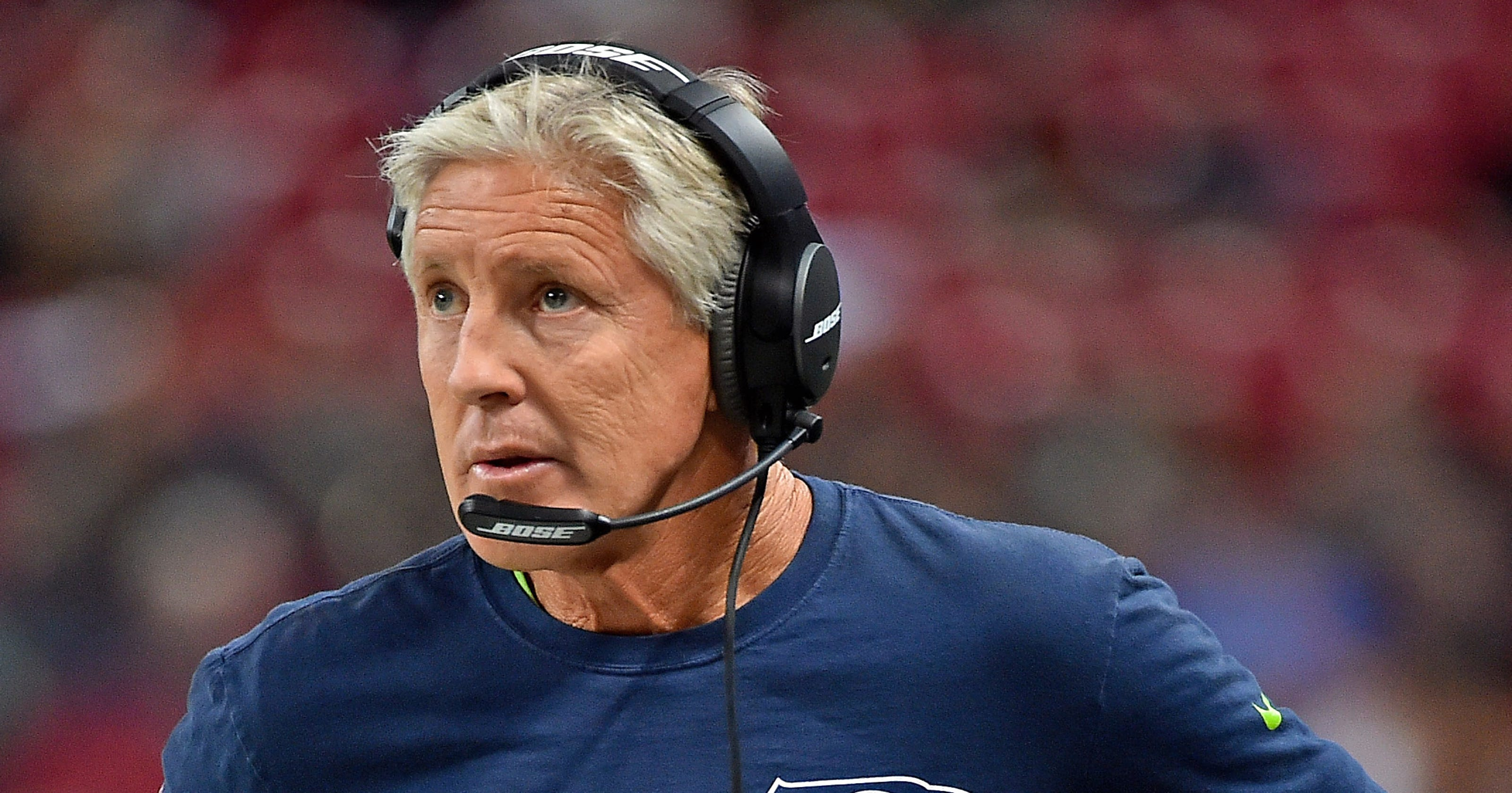 How one book transformed Pete Carroll's approach with Seahawks