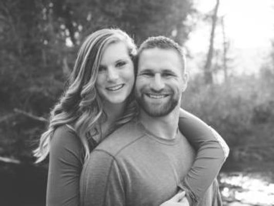 Engagements: Casey Amy & Dakota Amy