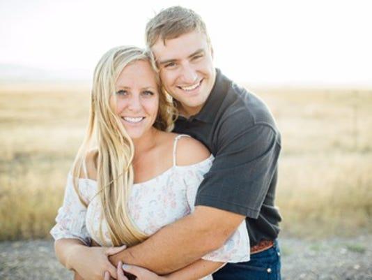 Engagements: Macie  Angela Netz & Zachary John McKinley