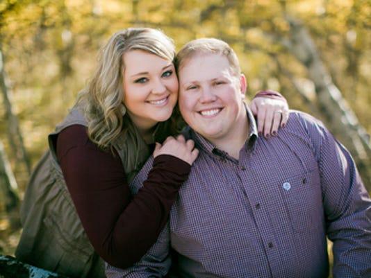 Engagements: Rikki Murrill & Tyler Swant