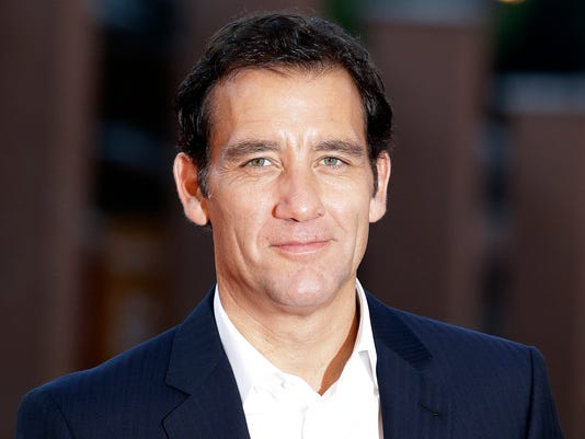 Theater Clive Owen