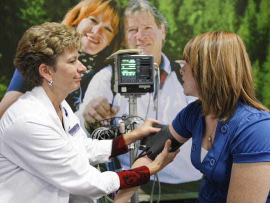 Benefis Health System will offer a variety of screening