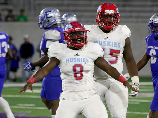 Hirschi's Tory Temple celebrates making a stop against