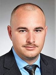 Jason Trujillo of Western Heritage Bank.