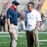 Boivin: A college football first for ASU, UA on Sept. 3?
