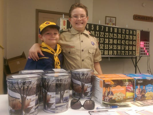 Local Scouts