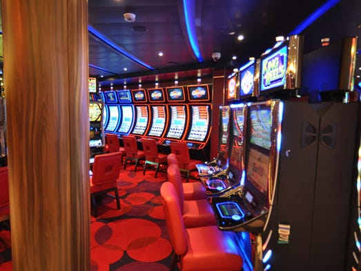 number one casino in usa