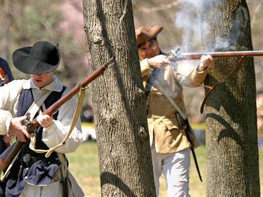 Battle of Bound Brook