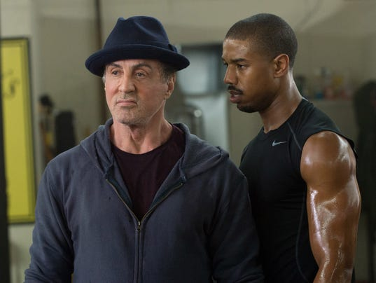 Creed still