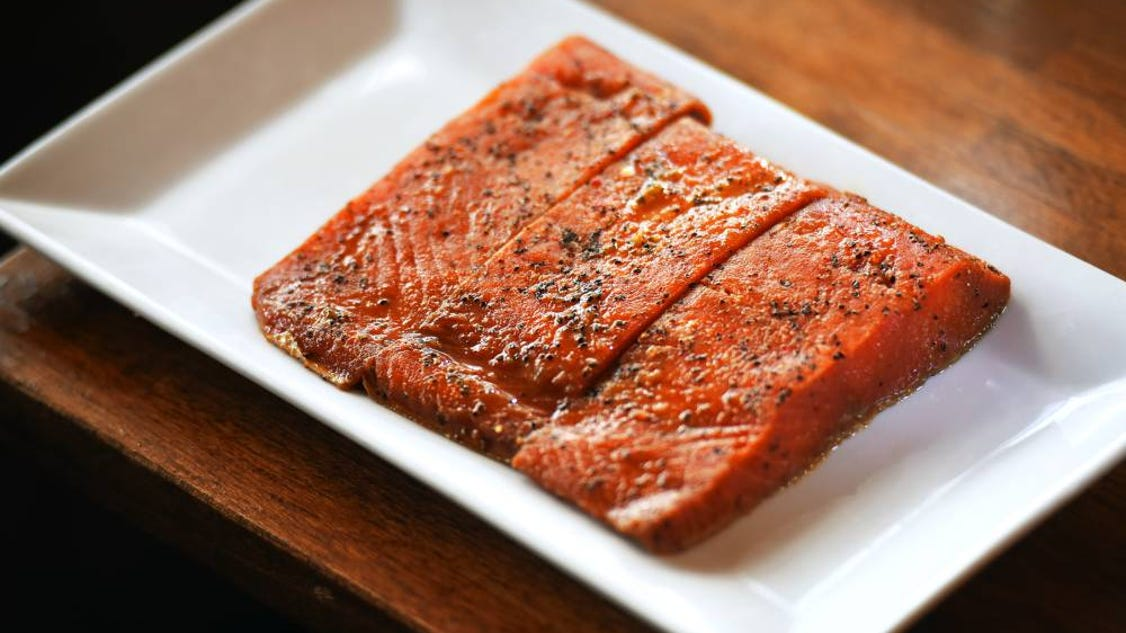 Atlantic Salmon Food Network