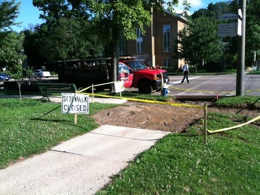 Sidewalk Repair .JPG