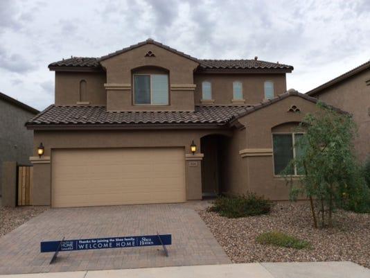 Phoenix- Area Home Prices