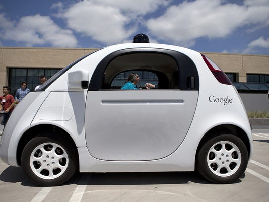 Survey: Baby boomers hesitant to get behind wheel of self-driving cars