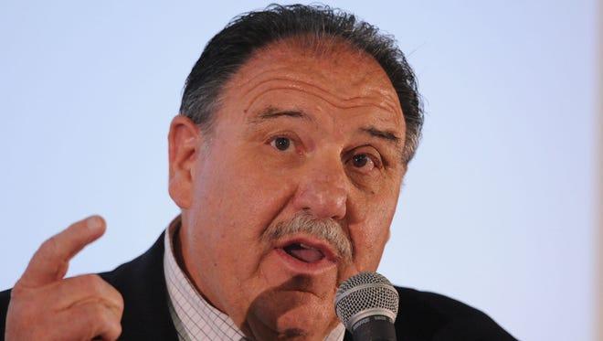 Raymond Pezonella