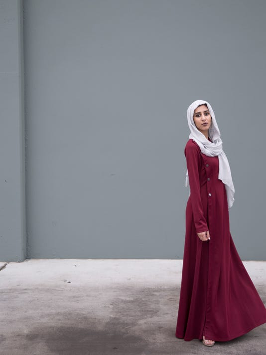 fff862140ea5 Macy's to feature collection for Muslim women