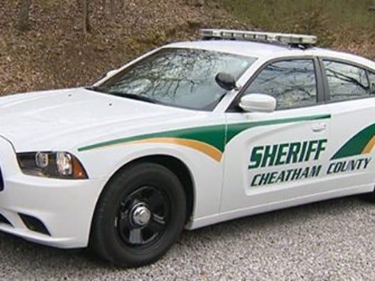 Cheatham County Sheriff's Office