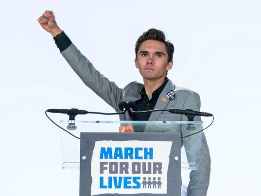 EPA USA MARCH FOR OUR LIVES POL GOVERNMENT CITIZENS INITIATIVE & RECALL USA DC