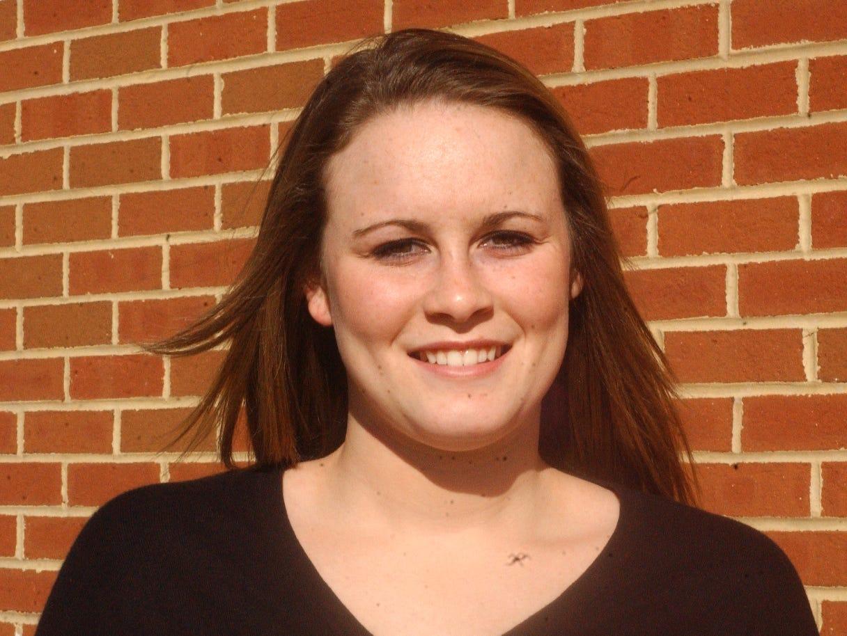Jillian Lewis