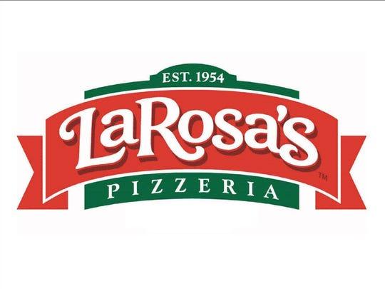 LaRosa's.