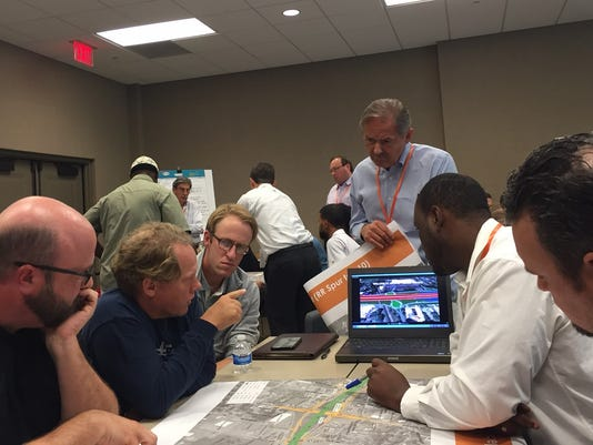 I-49 Connector Community Working Group