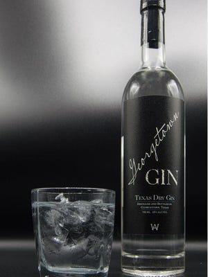 Georgetown Gin is a new product from A.W. Craft Distillery, Georgetown's first licensed distillery.