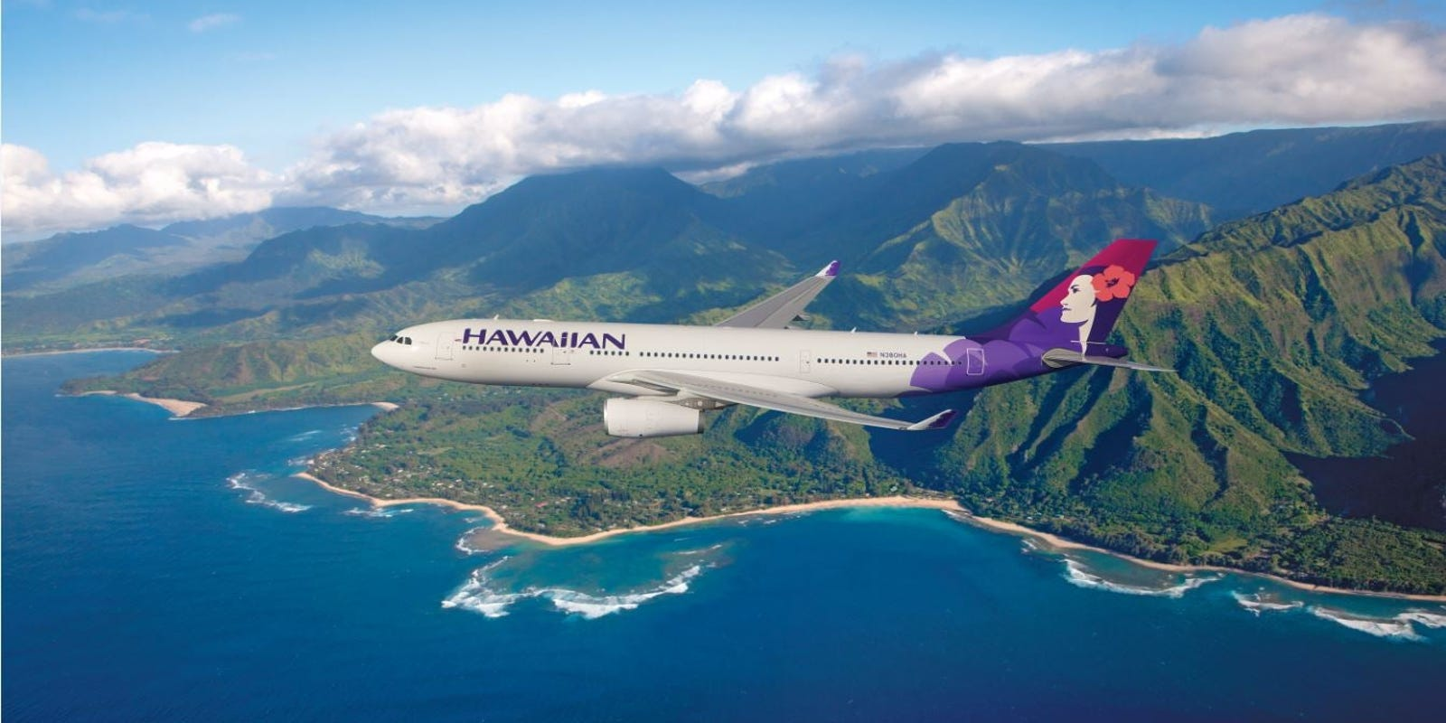 Hawaiian Airlines to restart America's longest domestic flight, along with mainland network