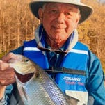 Madison 'Shadman' goes north to teach fishing