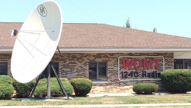 WEMP-FM is being relocated to the WOMT/WQTC facilities in Manitowoc following its sale to Seehafer Broadcasting.
