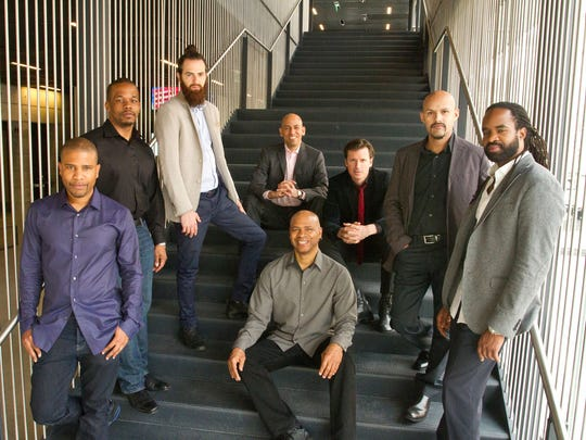 SFJazz Collective will be featured Friday during the Reno Jazz Festival.