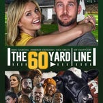 Hey Packers fans, 'The 60 Yard Line' movie is coming to a theater near you