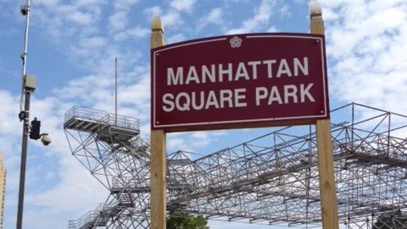 Manhattan Square Park