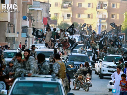 AP MIDEAST SYRIA BREAKING UP I FILE SYR