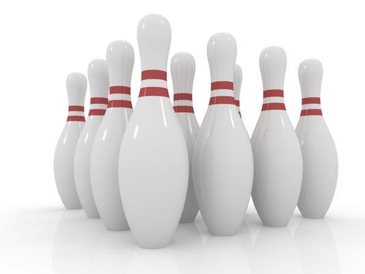 webart bowling column