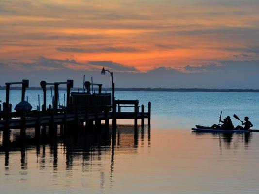 Indian River Lagoon Amendment 1