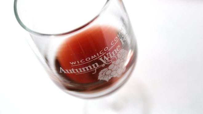 The Autumn Wine Festival returns to Pemberton Historical Park in Salisbury from Oct. 17-18.