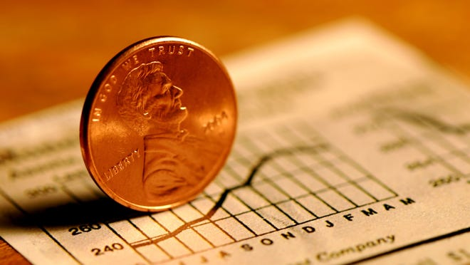 Penny stocks are booming as investors look to the next big opportunity.