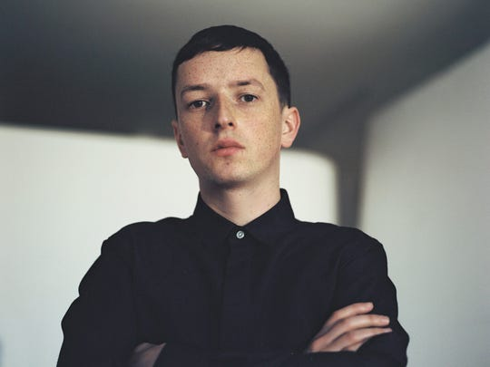 Orlando Higginbottom, better known as British producer and DJ Totally Enormous Extinct Dinosaurs, is among the artists scheduled to perform on New Year's Eve at the El Paso convention center.