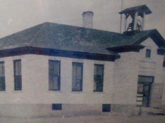 FAL 1005 Radersburg School