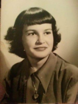 Gayle Ann McPherson