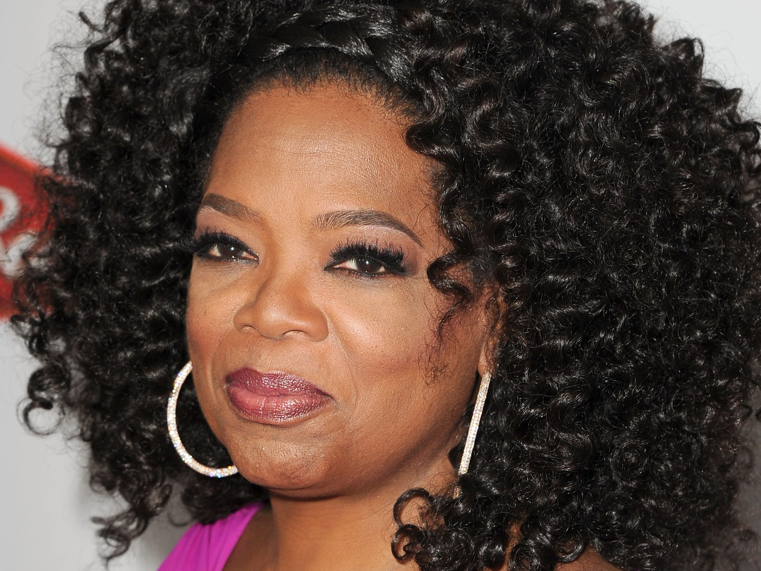 Oprah Winfrey is clearly comfortable in front of the camera, whether it's for TV or film. The showbiz veteran has successfully tried her hand at acting, securing an Oscar nomination and millions of box office dollars along the way. Most recently, she's grabbing headlines for her starring role in the upcoming 'Lee Daniels' The Butler.' USA TODAY's Yohana Desta takes a look at some highlights from Oprah's acting career.