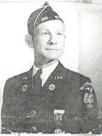 Clarence Raymond Case